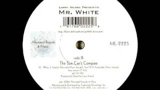 Larry Heard Presents Mr. White: The Sun Can