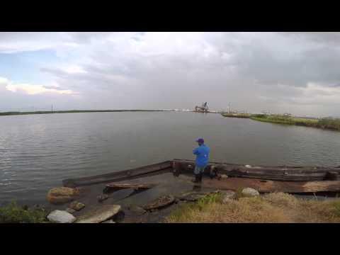 inshore saltwater fishing