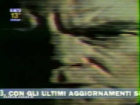 Tv5 - Sci Fi 1995 promo depuis satellite Hot Bird