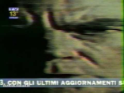 Tv5 - Sci Fi 1995 promo depuis satellite Hot Bird