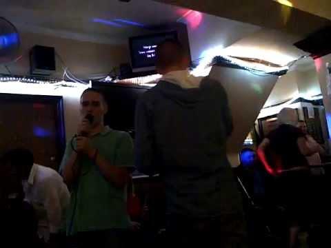 Sing Oasis on karaoke in Didsbury