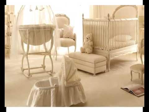 Elegant Baby Room Furniture Ideas for Modern Baby Room Design