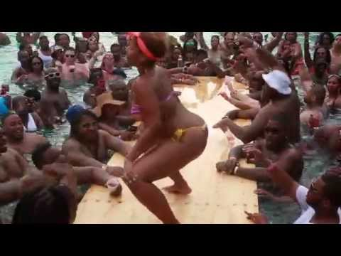Dominican Republic Punta Cana Urban Paradise pool party 2014 Part III Memorial weekend from YouTube · Duration:  18 minutes 59 seconds