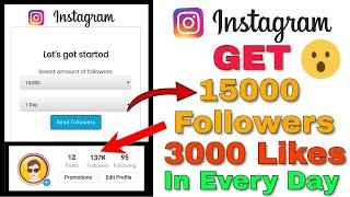 Instatools Instagram Auto Followers And Auto Liker 100 Free Famoid