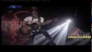 LAGU TERAKHIR  ALEX RUDIART - Crazy (Aerosmith) - X FACTOR INDONESIA