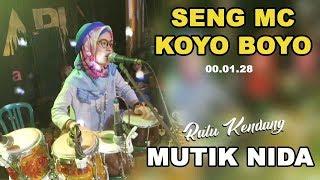 Gambar cover SENG NGE MC KOYO BOYO - MENIT. 00.01.28 MUTIK NIDA RATU KENDANG