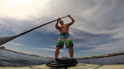 Atlantic Highlands New Jersey Stand Up Paddle Boarding SUP Kayak Rental