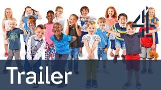The Secret Life of 4, 5 and 6 Year Olds | Tuesday 8pm | Channel 4