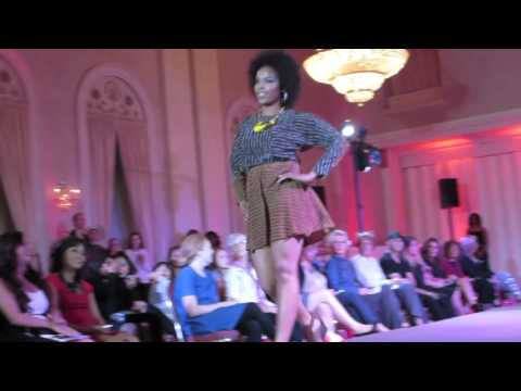 Ana Mercado Design: Milwaukee Fashion Week