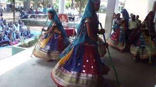 Dance With Gujarati Songs #kala utsav## Folk Dance Of Gujarat