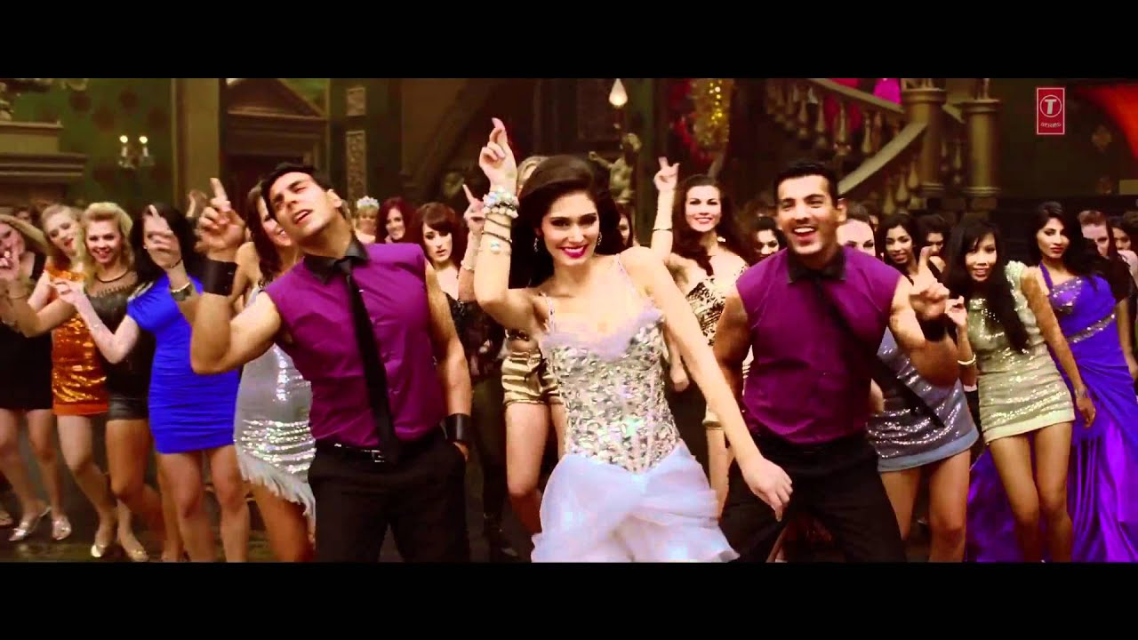 Download Subah Hone Na De - Full Song - Desi Boyz - Akshay Kumar - John Abraham