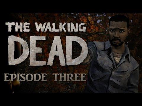 LOSING EVERYONE - The Walking Dead Episode 3