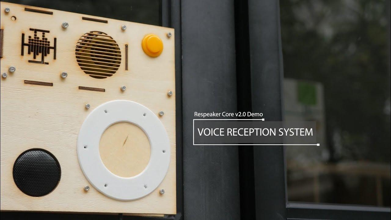 ReSpeaker Core v2 0 - Seeed Wiki