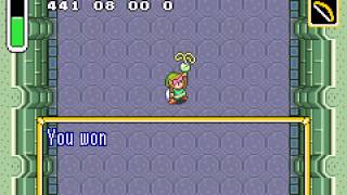 The Legend of Zelda - A Link to the Past & Four Swords - A Link To The past (GBA)Boss 1:Armos Knights. - User video