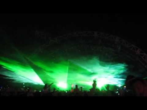 EDC Orlando 2013 Dash Berlin