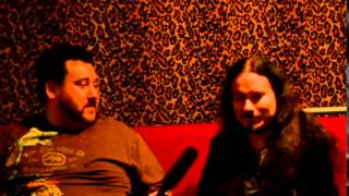 Interview With Tuomas Holopainen of Nightwish 4/16/15