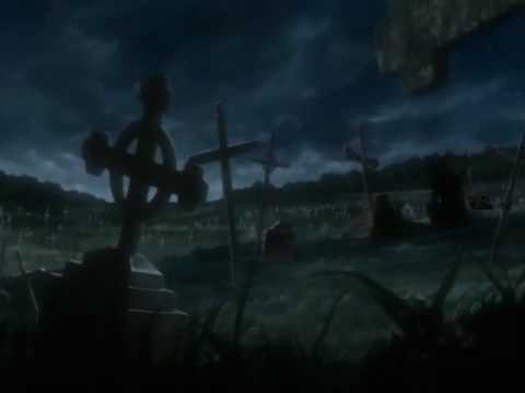 Alucard's Invisible wounds (Hellsing)