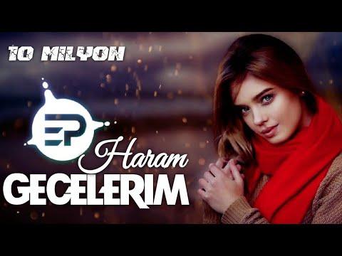 Tural Davutlu - Gecələrim Haram 2019 / Official Audio