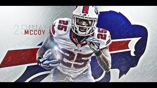 LeSean McCoy 2017-2018 Highlights |T-Shirt|