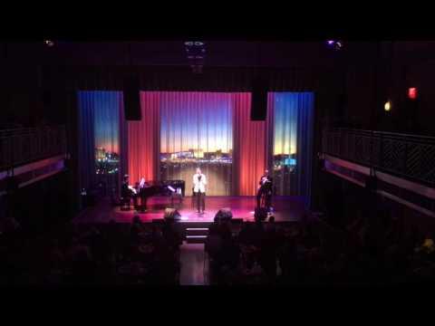 Chris Mann - City On Fire (Live from Las Vegas 2017)