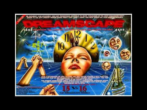 Dj Sy @ Dreamscape 15 vs 16 - NYE 1994