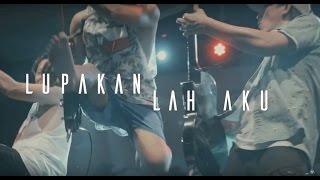 Rocket Rockers - Masih Banyak Hati Yang Menunggu -  Lyric Video -  Live