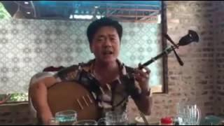 NSƯT Đình Cương_ Thái Bình là đất ăn chơi phiên bản đàn nguyệt