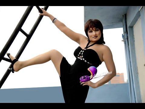 Ramya Sri Hot Photo Shoot