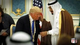 Trump ofrecio 4Mil Millones de dolares para Sacar a las tropas de Siria