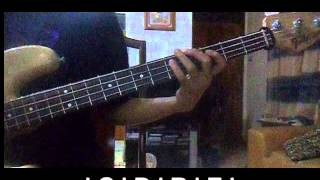 Wake by Hillsong Young and Free (Bass Lesson)