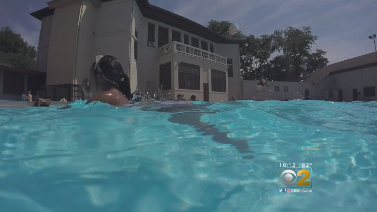 Many Chicago Public Swimming Pools Have Not Been Tested Youtube