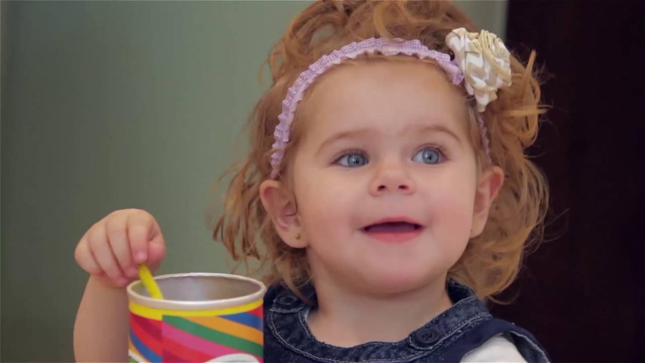 DIY Diademas para bebs y nias I Diademas de tela y listn YouTube