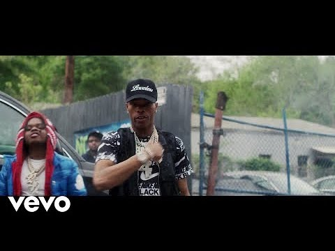 Lil Baby x 42 Dugg – We Paid (Official Beat )