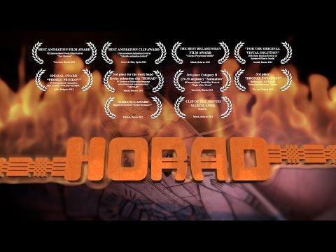 RECHA - Horad (Official music video)
