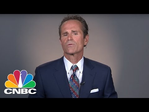 DOJ's Fiduciary Rule A Win For Individual Investors | CNBC