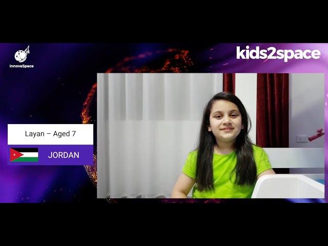 ENG K2M Jordan - Will there be internet on Mars?