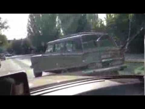 jeep wagoneer abholung oldtimer werkstatt berlin youtube. Black Bedroom Furniture Sets. Home Design Ideas