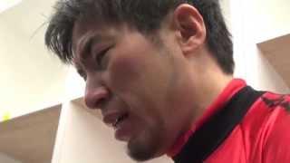 """""""魂の男""""村上義弘(39)が究極の走りでダービー3回目の優勝をつかんだ。名古屋競輪場で開催された「第67回日本選手権競輪」は3月23日..."""