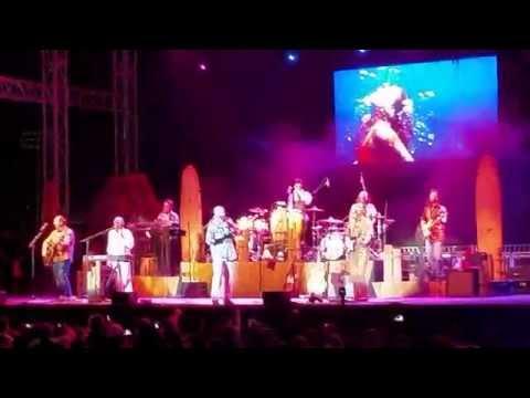 Kokomo   The Beach Boys w/ John Stamos Live at LA County Fair - Sept 24, 2015