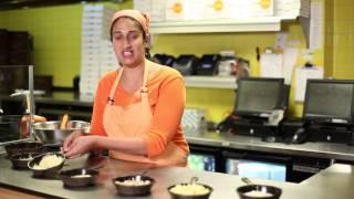 Crab & Brie Macaroni : Macaroni & Cheese Recipes