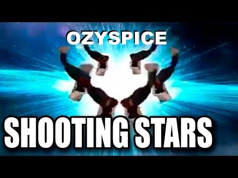 Bag Raiders - Shooting Stars (OzySpice Remix) + VINES + DOWNLOAD LINK