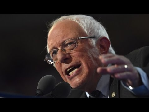 Sanders: Democratic platform is against TPP