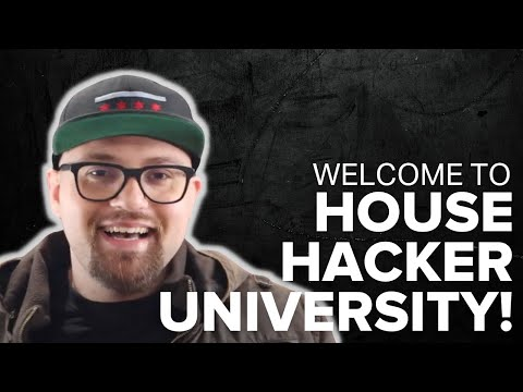 Welcome To House Hacker University!