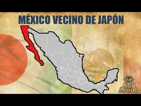 Japón intenta comprar Baja California