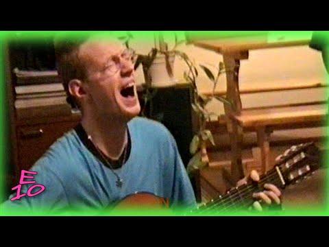 Finnish Alphabet Song (Desperate Version - guitar)