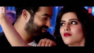 Download Hindi Video Songs - Janatha Garage Apple Beauty Full HD Video Song |Jr NTR Samantha Nithya Menon DSP |720p
