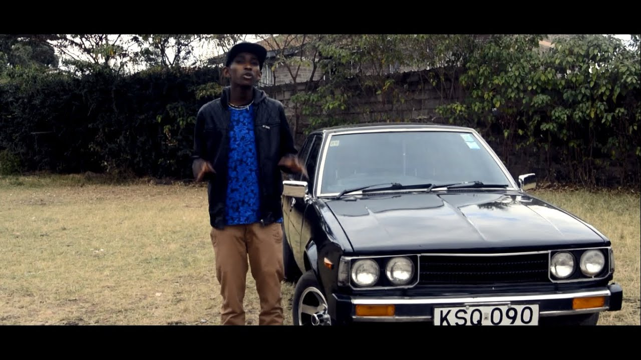 The 1980 Toyota Corolla KE 70 Restoration - Ep. 1 - YouTube