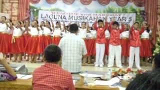LBCS -Choir Thumbnail