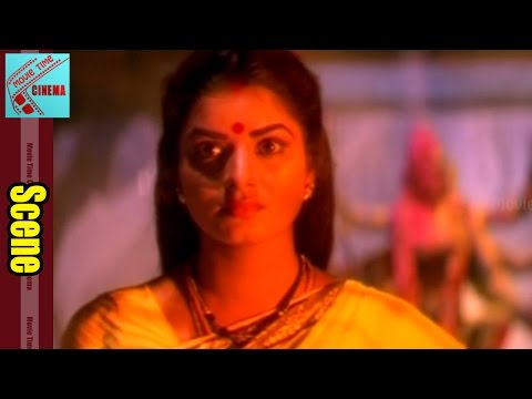 Devi Movie Best Climax Scene || Prema, Abu Salim, Balachander, Susheela, Babu Mohan