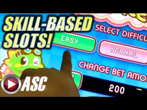 ★NEW SKILL-BASED SLOTS!★ COMING 2018! NEXT GAMING (G2E 2017